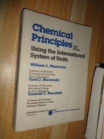 Chemical Principles Fifth Edition