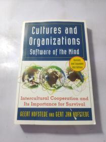 Cultures and Organizations:Software of the Mind