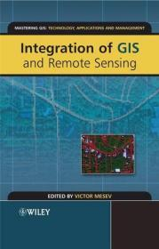 Integration of GIS and Remote Sensing