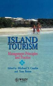 Island Tourism: Management Principles and Practice