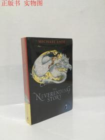 The Neverending Story (A Puffin Book)永远讲不完的故事