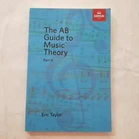 The AB Guide to Music Theory Vol 2