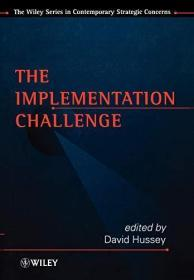 The Implementation Challenge