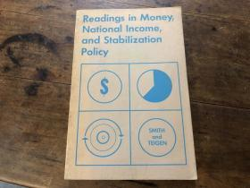 readings in money