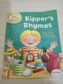 Win a NutRead with Biff, Chip Kipper Phonics:Level 2