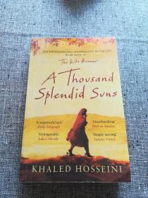 A Thousand Splendid Suns(灿烂千阳)
