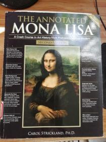 The Annotated Mona Lisa:A Crash Course in Art History from Prehistoric to Post-Modern