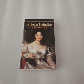 外文  Pride and Prejudice by Jane Austen