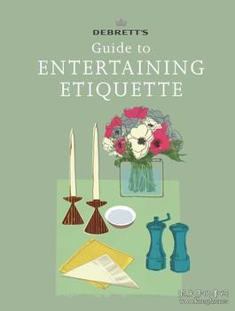 Debrett's Guide to Entertaining Etiquette