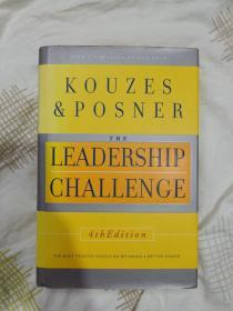 The Leadership Challenge, 4th Edition 领导力(第4版)