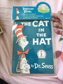 The Cat in the Hat (Book and CD) (Illustrated Edition)