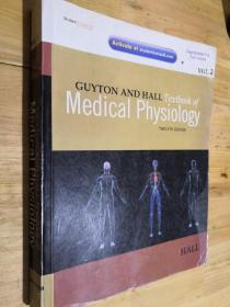 Guyton and Hall Textbook of Medical Physiology:with STUDENT CONSULT Online Access, 12e
