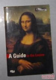 英文原版 A Guide to the Louvre