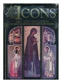 Icons Art and Devotion