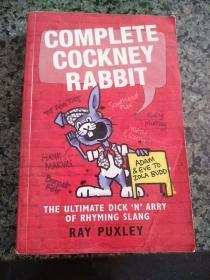 COMPLETE  COCKNEY  RABBIT