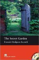Macmillan Readers Secret Garden The Pre Intermediate Pack