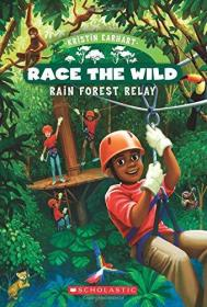 RacetheWild#1:RainForestRelay