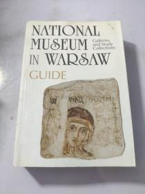NATIONAL MUSEUM IN WARSAW(Galleries and Study Collections)英文版 华沙艺术博物馆藏品