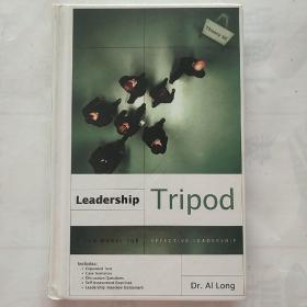 Leadership Tripod