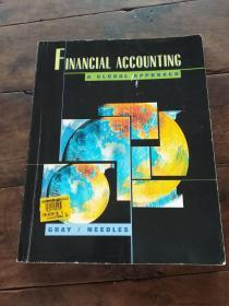 FINANCIAL ACCOUNTING A GLOBAL APPROACH