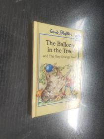 The Balloon in the Tree / The Very Strange Pool (Carousel Series II) 英文原版精装
