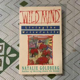 Wild Mind:Living the Writer's Life