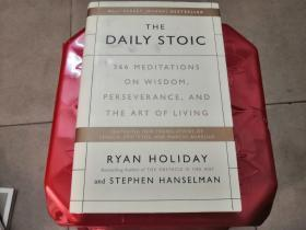 THE DAILY STOIC(精装)