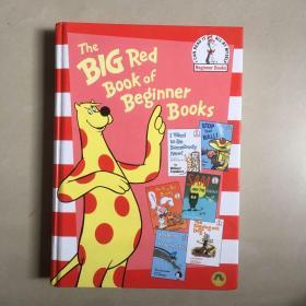 The Big Red Book of Beginner Books大红书 英文原版
