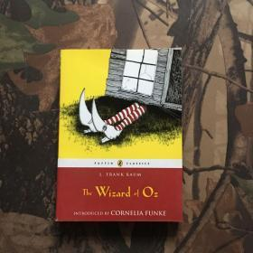 The Wizard of Oz  绿野仙踪
