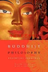 Buddhist Philosophy