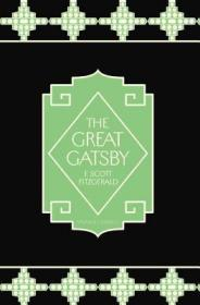 The Great Gatsby - Tiffany & Co. Edition
