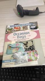 THE BUILD A BAG BOOK OccasionBags