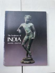 the sculpture of India  印度古代雕塑