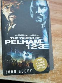 THE TAKING OF PELHAM 123 ..