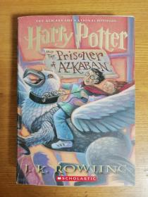 HARRY POTTER(3)