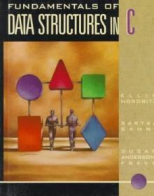 Fundamentals Of Data Structures In C