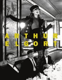 Arthur Elgort:The Big Picture