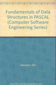 Fundamentals Of Data Structures In Pascal