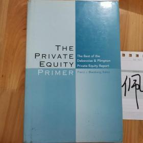 The Private Equity Primer