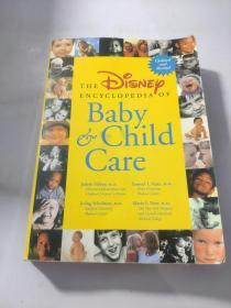 The Encyclopedia of Baby and Child Care 外文看图