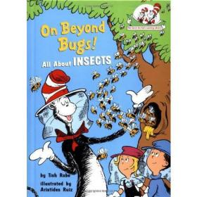 On Beyond Bugs: All About Insects (Cat in the Hat's Learning Library)虫虫大全