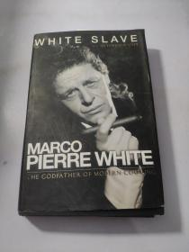 WHITE SLAVE THE AUTOBIOGR APHY