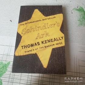 Schindler s Ark_Thomas Keneally
