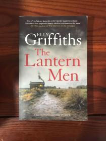 The Lantern Men : Dr Ruth Galloway Mysteries 12