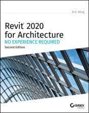 Revit 2020 for Architecture