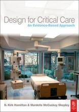 Design for Critical Care