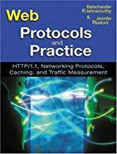 Web Protocols And Practice