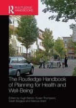 The Routledge Handbook of Planning for Health and Well-Being