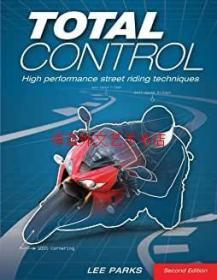 Total Control: High Performance Street Riding Techni