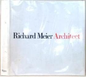 Richard Meier Architect, Vol. 1 (1964-1984)